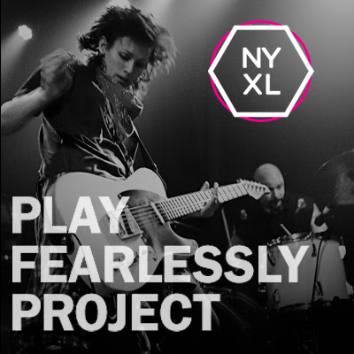 Play Fearlessly Project