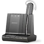 83542-01 - Plantronics Savi W740 Multi Device Wireless Headset System
