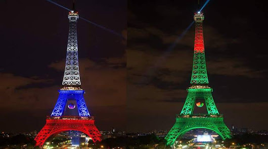 Image: Portugal (POR) vs France (FRA), Euro 2016 Final, Live Build Up ...