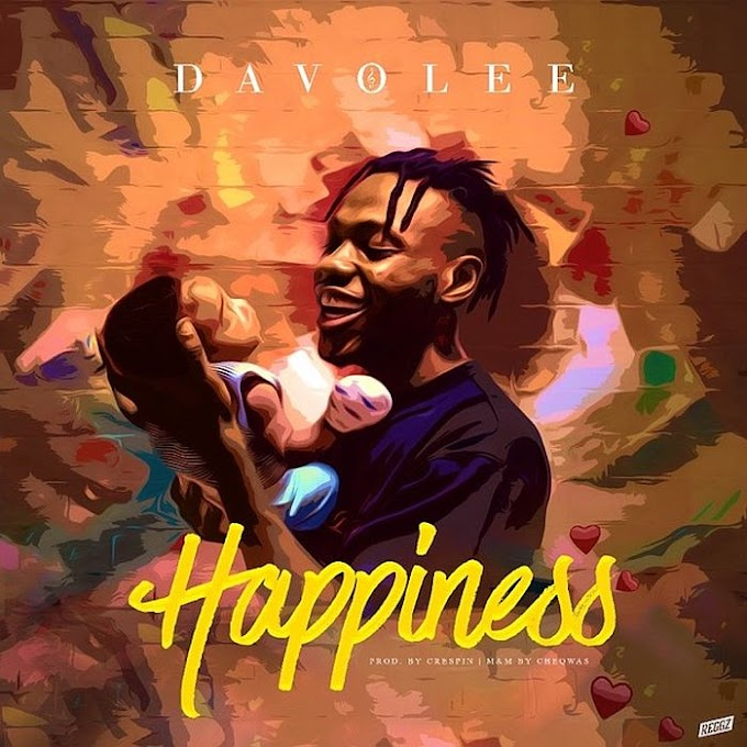 [Music] Davolee – Happiness