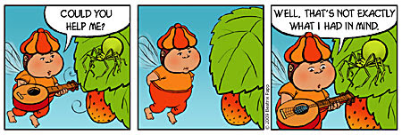 Pixie Comics #014