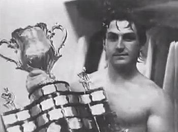 Smyl Memorial Cup