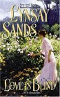Love Is Blind (Leisure Historical Romance)