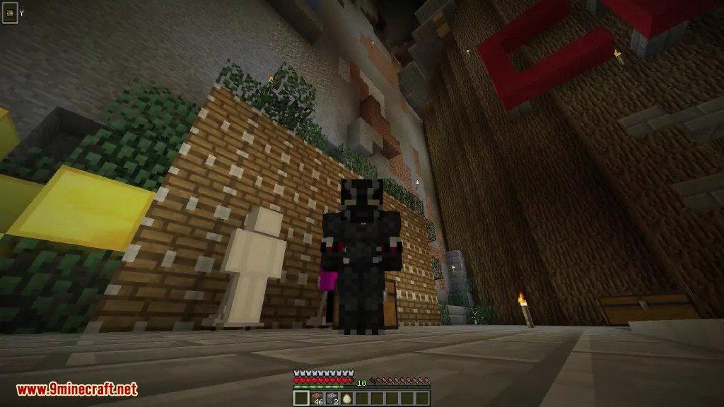 Minecraft Mod 1 12 2 Lucraft Core - Muat Turun j
