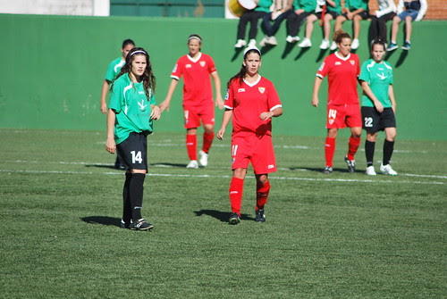 Extremadura vs Sevilla