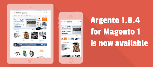 Quick guide: Argento December update / Swiss Up Labs Magento blog