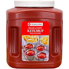 Daily Chef Grade A Fancy Ketchup, 114 Ounce
