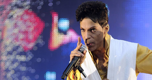'Piano & A Microphone 1983' gives fans new music from Prince in first album release since death