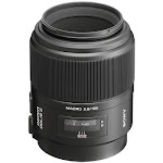 """Sony 100mm f/2.8 Macro Lens"""