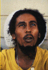 Bob Marleys Life - Hemp 4 Victory