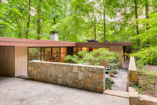 Midcentury-modern houses are in demand in Atlanta—and at a higher premium - Atlanta Magazine