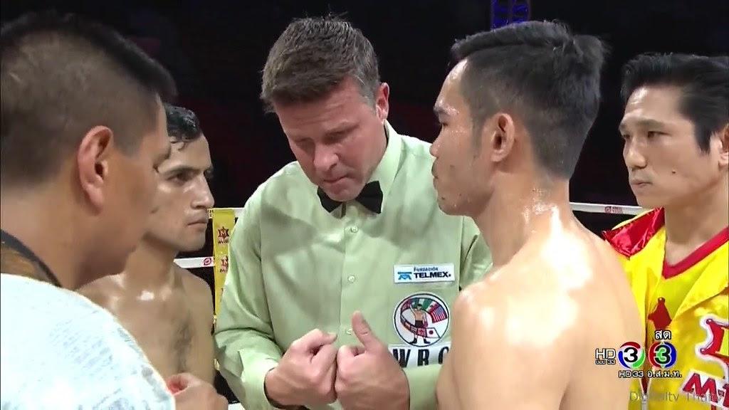 นวพล นครหลวงโปรโมชั่น VS ฮวน เชอร์ริโตส เฮอร์นันเดส WBC world flyweight championship - YouTube