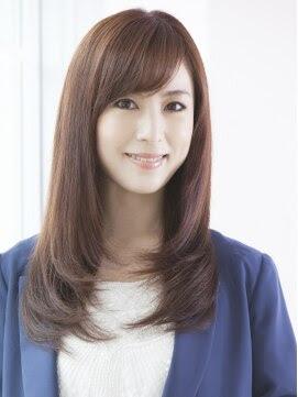 ナチュラルブラウンヘアカラー - 挑戦しやすいブラウンヘアカラー人気の髪色カタログ |MERY