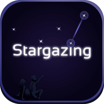 Stargazing is Submitted!