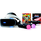 PlayStation VR - Borderlands 2 VR and Beat Saber Bundle