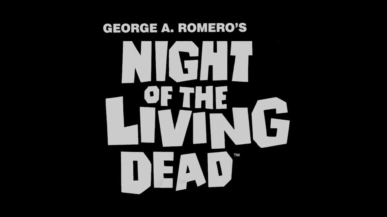 File:Night of the living Dead Logo.png