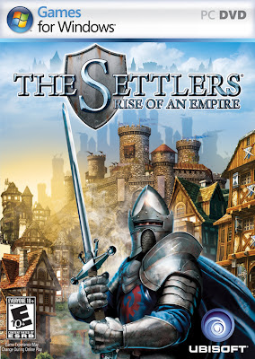 Download Free PC Game: THE SETTLERS VI: RISE OF AN EMPIRE RELOADED
