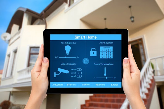 41% of US Households Intend Purchasing Smart Home Device - RealtyBizNews: Real Estate News