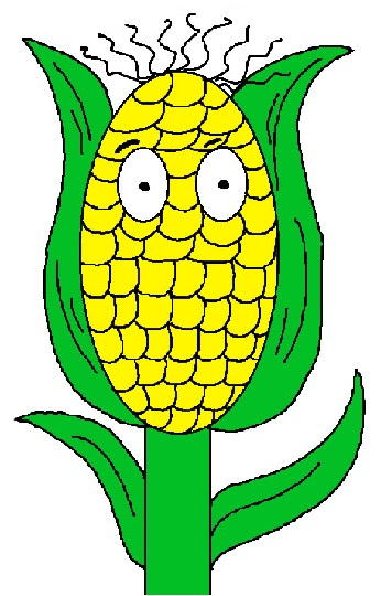 Corn Sunday School Lesson