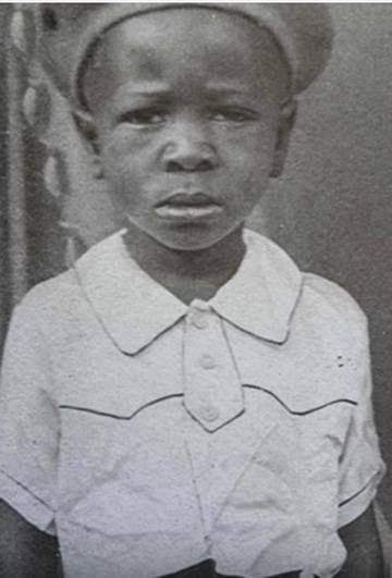 Wole Soyinka, autor del libro 'Aké'.