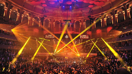 BBC Proms, 2015 Season: Radio 1 Ibiza Prom