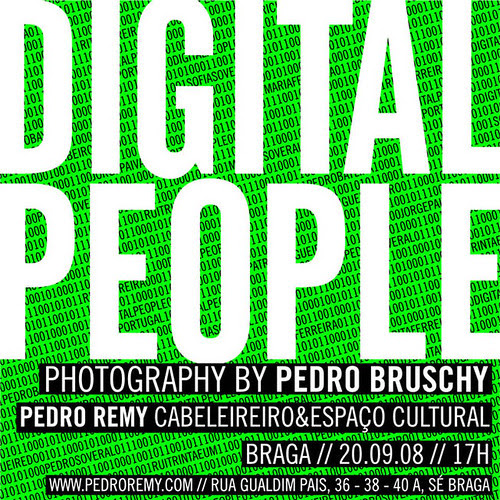 Digital People - Braga