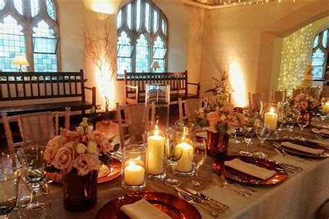 Cluny Castle: 10 Reasons To Choose This Scottish Wedding Venue