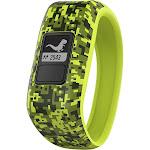 Garmin vívofit jr activity tracker, Green
