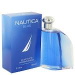 Nautica Blue Cologne by Nautica 3.4 oz EDT Spray for Men