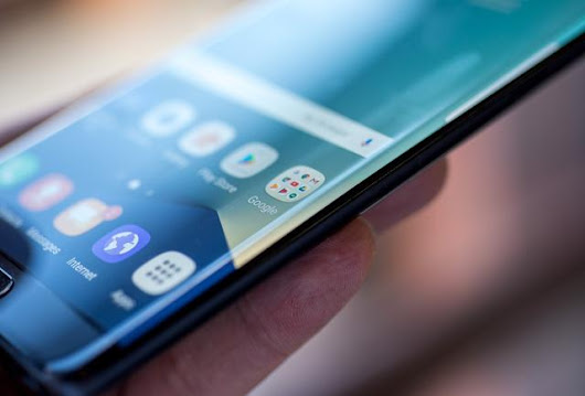 Report: Samsung To Offer Unconditional Refund To Galaxy S8 Owners