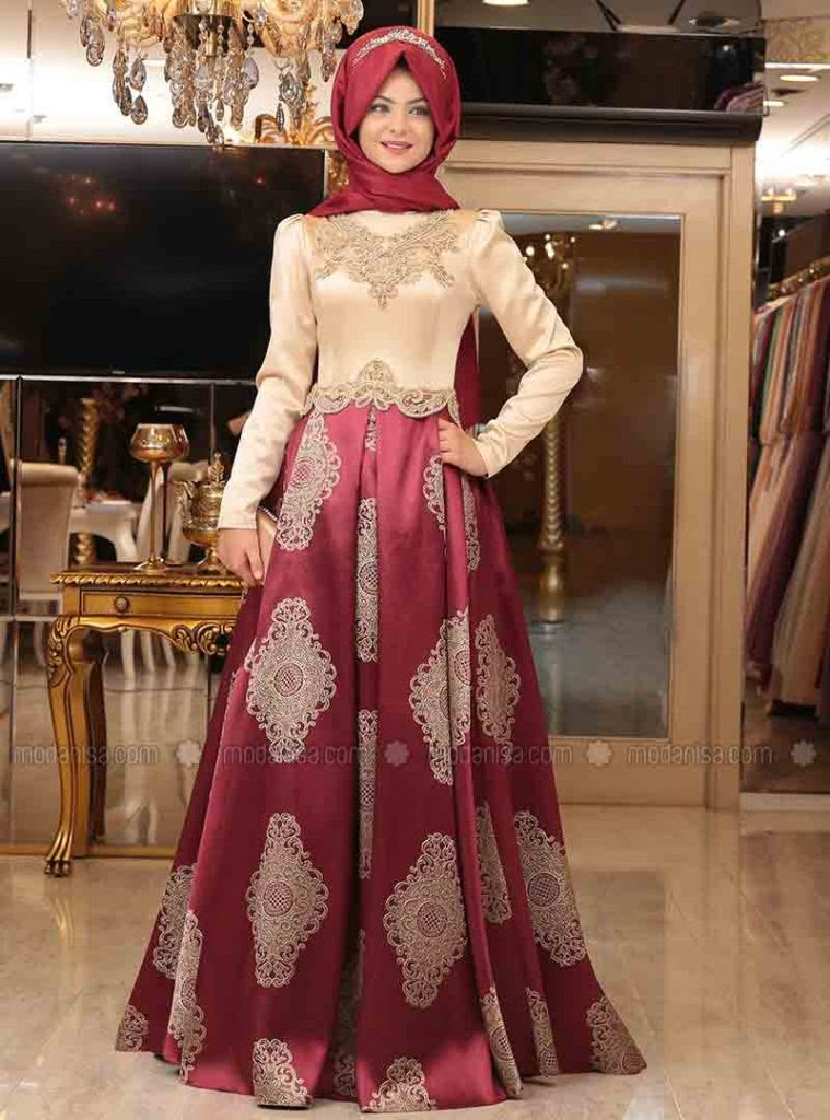 Party-hijab-styles-for-eid-in-pakistan-21 – FashionEven