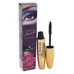 Grande Naturals W-C-9131 0.39 oz Mascara Lash Boosting Formula Black
