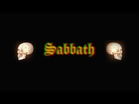 N.Hardem & Las Hermanas - Sabbath  [Vídeo Oficial] 2019 [Colombia]