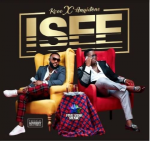 Download Music Mp3:- KCee And Anyidos – Isee (Amen)