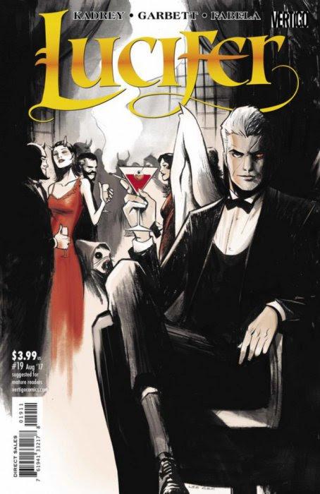 Lucifer #19