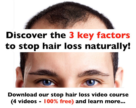 >> Discover the best natural solution to Stop Hair Loss!