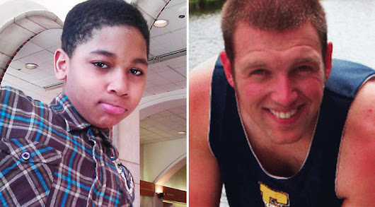Officer That Killed Tamir Rice Is Fired