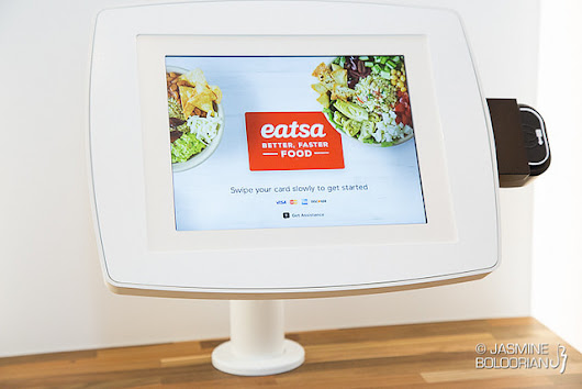 Fast Food Turns to Automation to Cut Labor Costs - Menuism Dining Blog