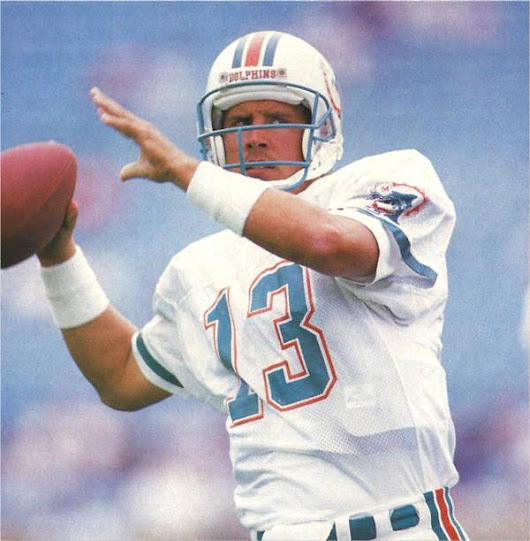 Image Gallery of Dan Marino | NFL Past Players