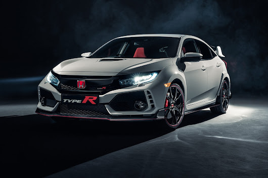Honda Civic Type R Goes on Sale in Late Spring - Motor Trend