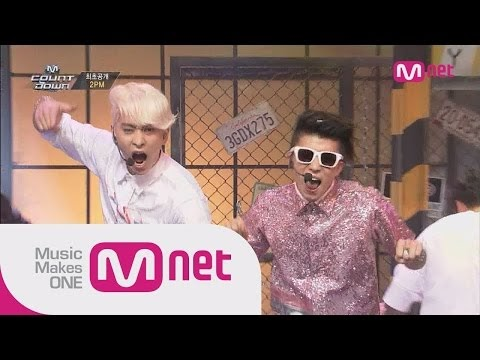 Beautiful Talk Im Your Man (Vietsub) - 2PM - NhacCuaTui