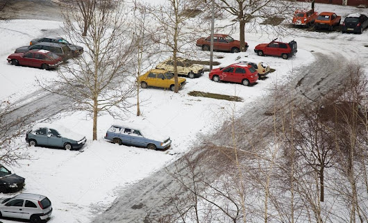 Plan Ahead for Professional Snow Removal