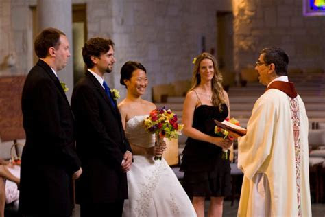 The Different Bodies that Can Perform your Wedding Ceremony