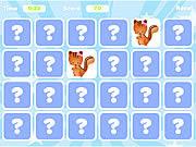 Jogar Critter match Jogos