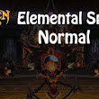 Elemental Spire Normal Mode  - YouTube