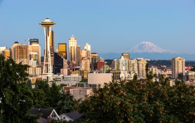 6 Reasons to move locally in Seattle