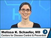 Melissa K. Schaefer, MD
