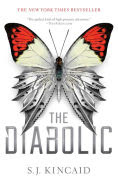 Title: The Diabolic, Author: S. J. Kincaid