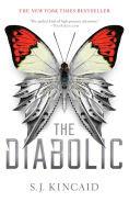 Title: The Diabolic, Author: S. J. Kincaid