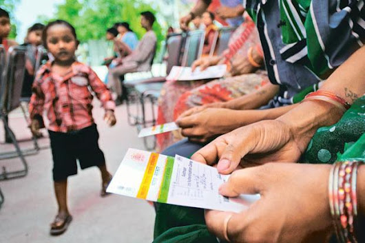 Aadhaar goes global, finds takers in Russia and Africa
